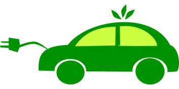 Electric Vehicles Environmentally Friendly Free Vector Graphic Eco Friendly Car Automobile Free