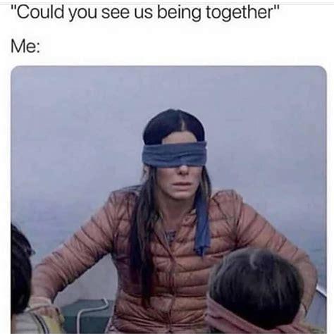 meme box bird box memes 17 hilarious takes on the netflix horror