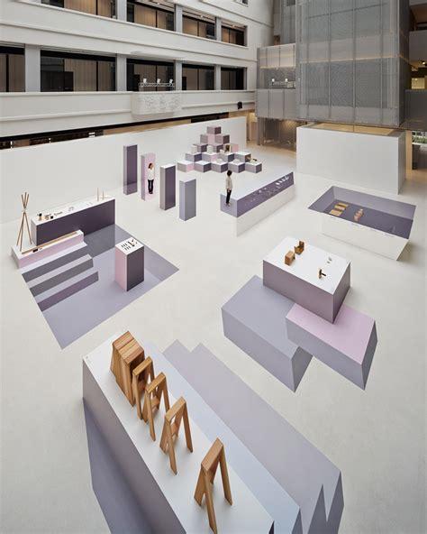 nendo design instagram nendo curated exhibition reveals the hidden values of