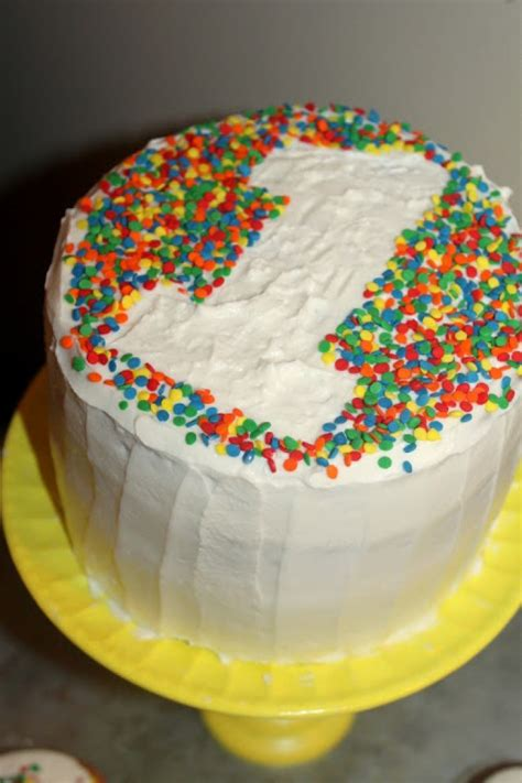 how to a 1 year 1 year birthday cake doulacindy doulacindy