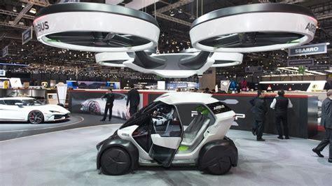 auto futuro volanti l auto volante esiste davvero arriver 224 nel 2030