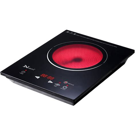 Radiant Vs Induction Cooktop radiant cooktop