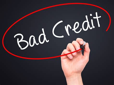 can buy a house with bad credit how bad can your credit be to buy a house 28 images how does bad credit stay on my