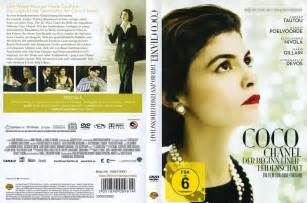 film coco chanel streaming coco chanel dvd blu ray oder vod leihen videobuster de