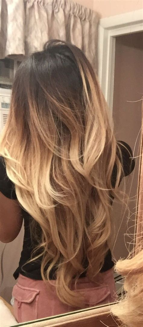 medium hair with blonde balayage hifow quick easy 60 easy 5 minutes quick hairstyle ideas for busy ladies