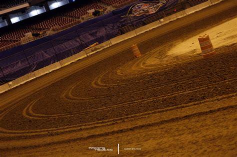 motocross race track gateway dirt nationals track photos st louis dome dirt