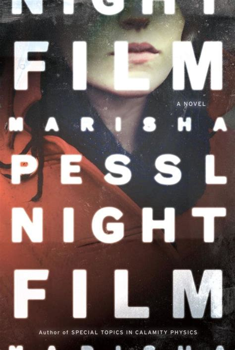 libro night film 18 best books to read images on books to read libros and thrillers