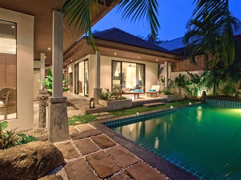 amazing koh samui pool villa homeaway