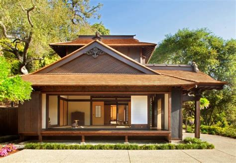 the japanese house at the huntington library