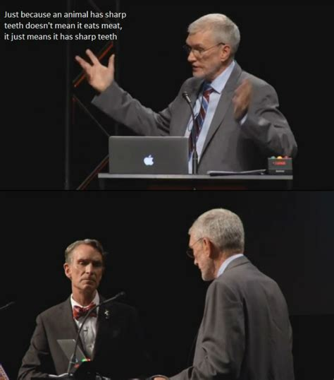 Ken Ham Meme - the absolute best bill nye creationist debate memes gifs