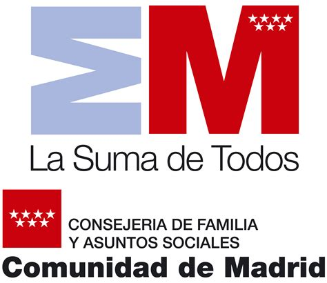comunidad de madrid madridorg madridorg comunidad logotipos