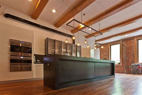 Kitchen Cabinet Perth loft in noho new york city by jendretzki