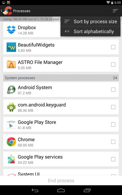 ccleaner for android ccleaner soft for android 2018 free ccleaner keep your androd clean easily