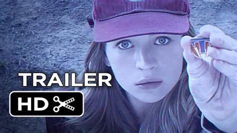 film disney george clooney tomorrowland official trailer 1 2015 george clooney