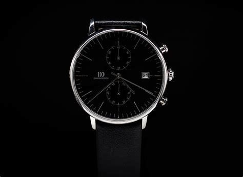 nordic design watches danish design danskrono watch 3 thecoolist the modern