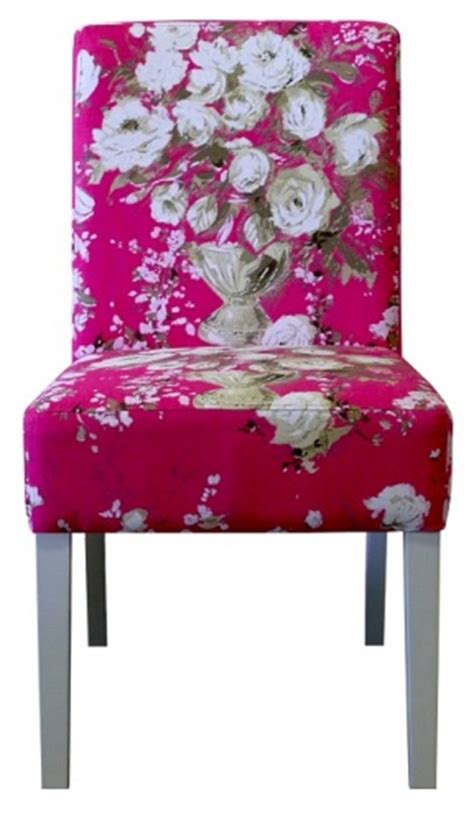 funky dining chairs  brighten   dining room