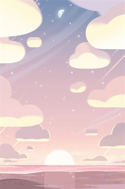 steven universe background art   awesome
