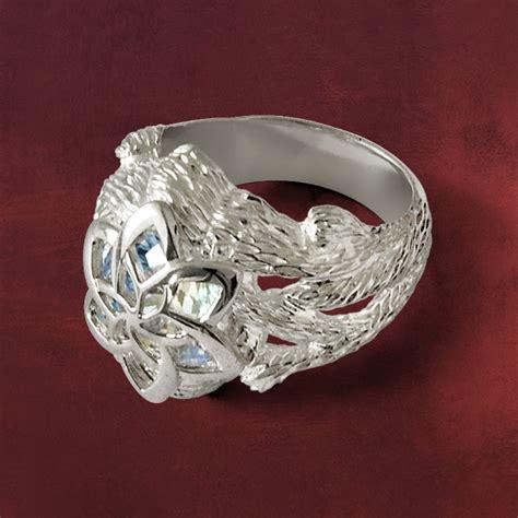 nenya galadriels ring silber 925 herr der ringe