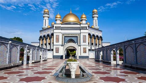 Brunei Search Brunei Travel Guide And Travel Information World Travel Guide