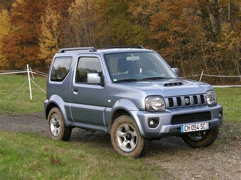 Occasion Particuliers Caradisiac 3717 by Voiture 4x4 Suzuki