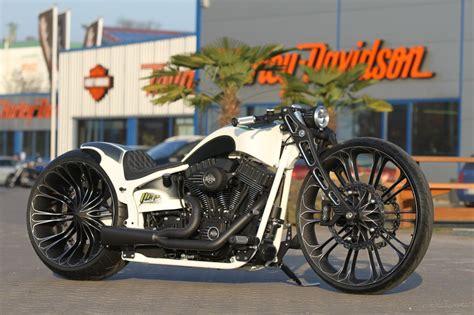 Hamminkeln Motorrad by Harley Davidson Softail Breakout Thunderbike Tb R