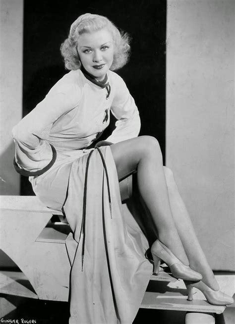 edmund haley bennett 43 best classic ladies ginger rogers images on pinterest