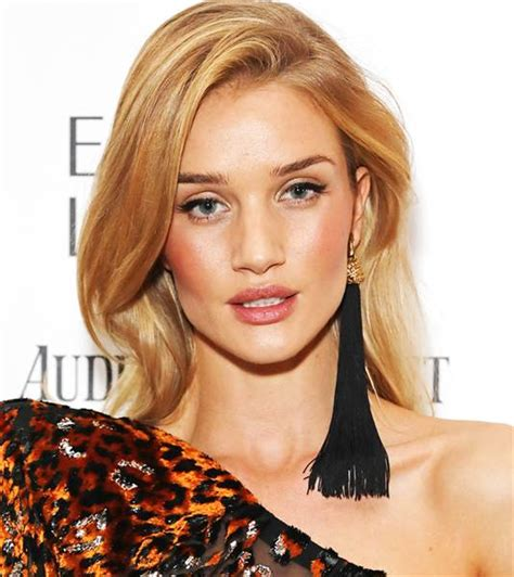 rosie huntington whiteley hair color hair color trends 2017 blorange bronde and more hair