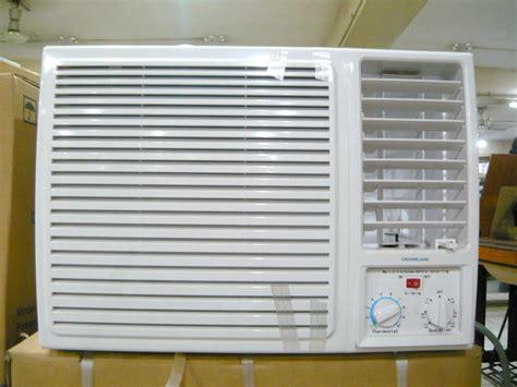 Aircon Panasonic 1hp crowne aire 3 4 hp aircon cc 21 cebu appliance center