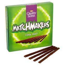 Baby Window Box - quality street matchmakers mint chocolate box 130g groceries tesco groceries