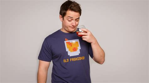 Fashioned T Shirt 28 fashioned 8 bit the chivery
