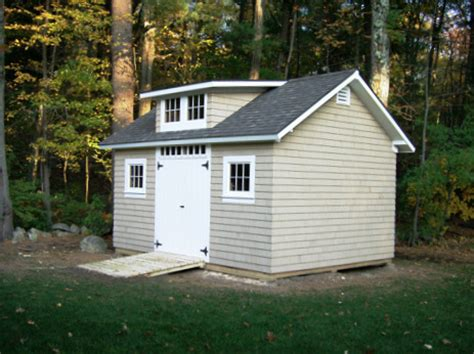 atlantic shed sheds barns and garages in massachusetts