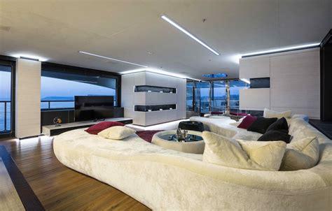 yacht tv layout motor yacht ocean paradise hull fb 263 a benetti