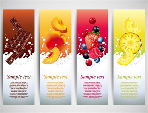 banner design reference best banner design graphics collection my free