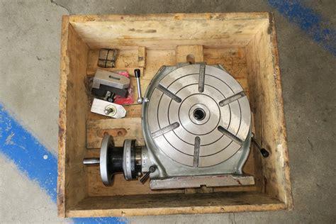 tavola girevole usata tavola girevole 250 usata manuale