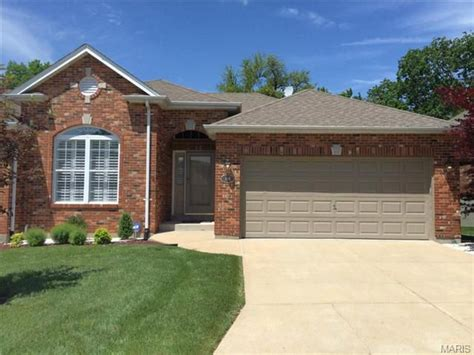 St Louis County Mo Property Tax Records 113 Pines Dr Louis Mo 63129 Realtor 174