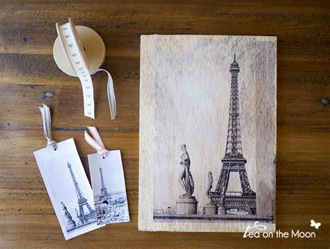 imagenes vintage para transferir transferir una fotograf 237 a a madera o lienzo una forma
