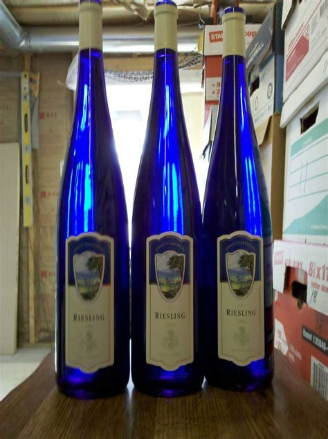 7h09 cobalt blue 19 quot riesling wine and 50 similar items