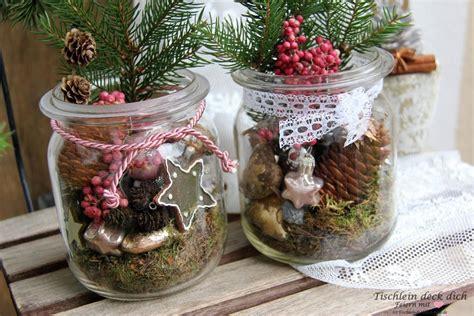 Weihnachtsdeko Fenster Edel by Weihnachten Vintage Total Tischlein Deck Dich
