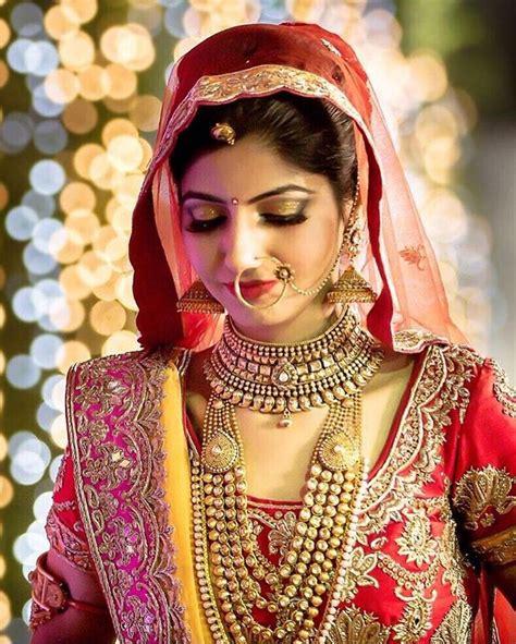 Best Bridal Pics by Charm Of Bridal Jewellery Styleskier