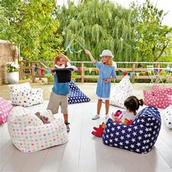 Childrens Bean Bags Bean Bag Chairs Furniture Ideas