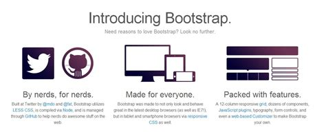 bootstrap templates for practice typo3 twitter bootstrap fluidtemplates