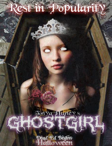 film ghost girl zangwre de luna negra frases de ghostgirl