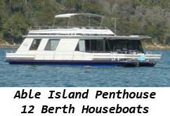 able house boats our house boats able hawkesbury house boats