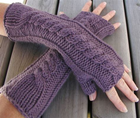 free pattern gloves knitting few info on knitted fingerless gloves fashionarrow com