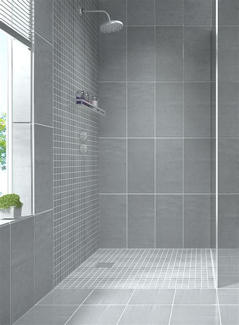 modern tiled bathrooms best 25 small bathroom tiles ideas on
