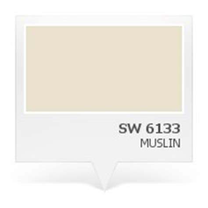 sw 6133 muslin fundamentally neutral sistema color