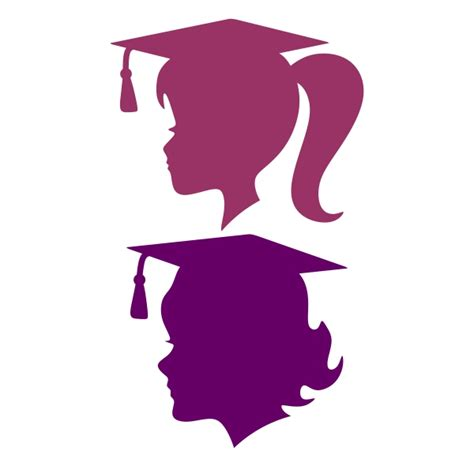 Kaos Choice Foods Siluet Store silhouette graduation at getdrawings free for