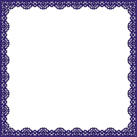 Lace Bordir lace border corel photo paint x4 coreldraw graphics