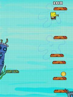 doodle jump java gratuit doodle jump sponge bob t 233 l 233 chargez gratuitement le jeu