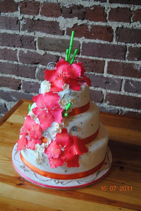 luau wedding cakes hawaiian luau wedding cake cakecentral